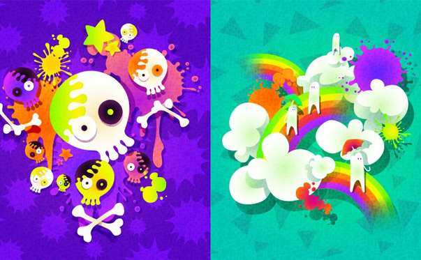 Splatoon: Splatfest ab 19 Uhr