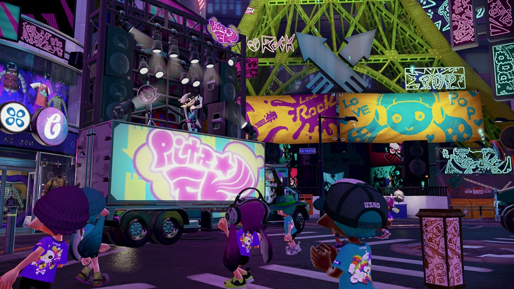 splatoon erstes splatfest screenshot 01